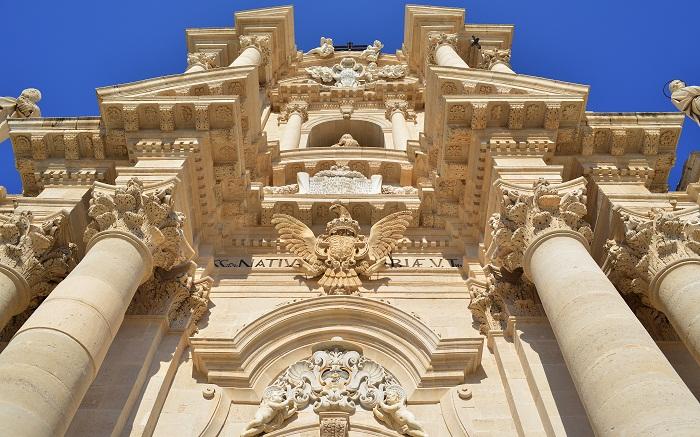 8 Duomo Siracuse