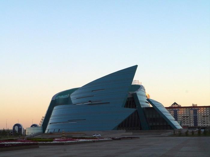 9 Astana Concert