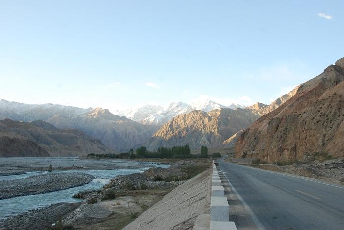 9 Karakoram