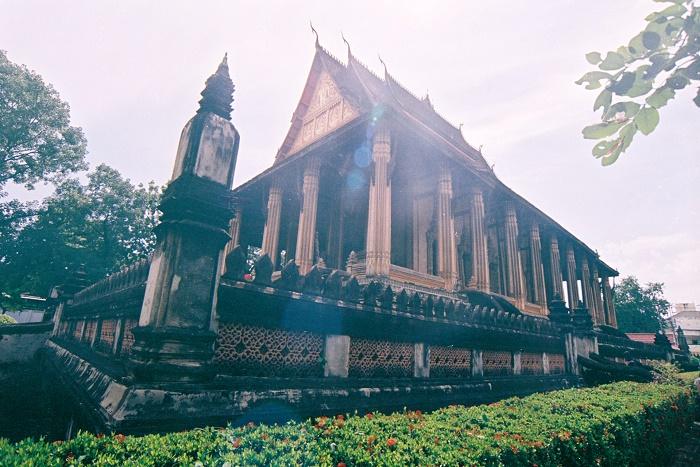 1 Haw Phra