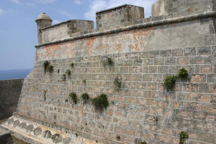 1 Morro Cuba