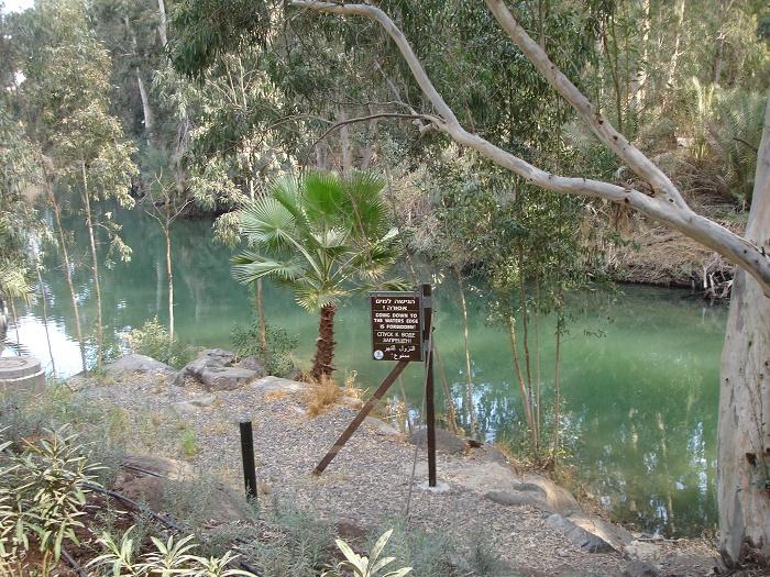 10 Jordan River