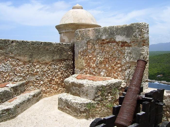 10 Morro Cuba