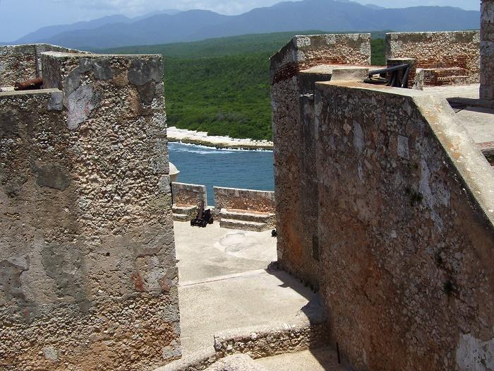 12 Morro Cuba