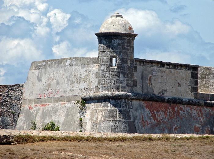 2 Morro Cuba