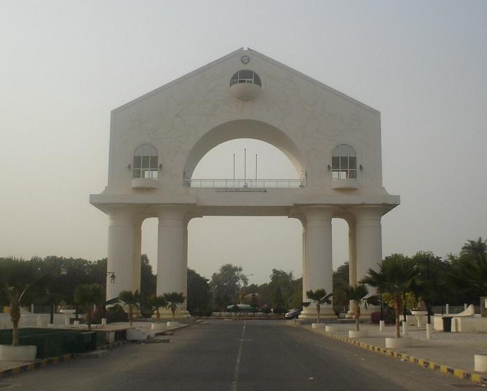 3 Arch 22