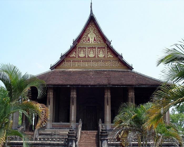 3 Haw Phra