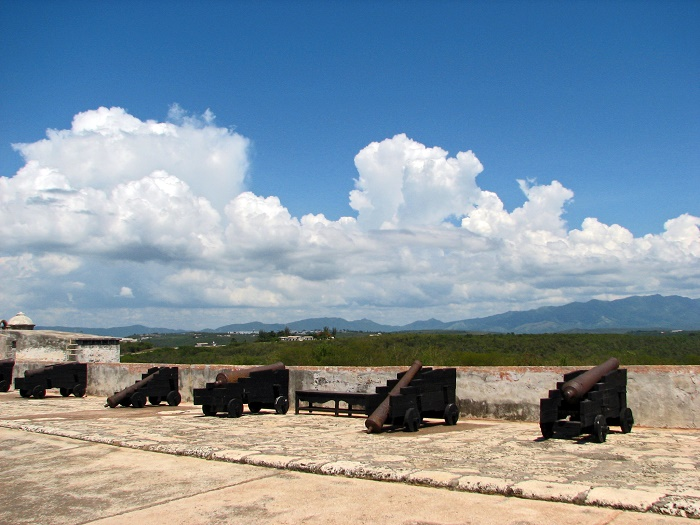 3 Morro Cuba