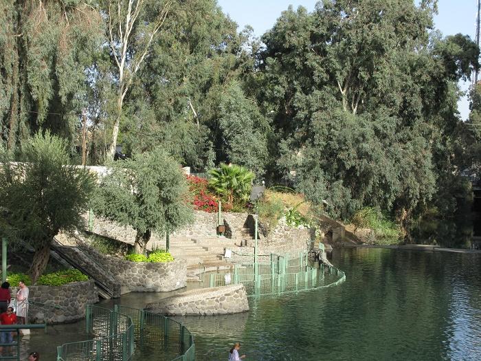 4 Jordan River