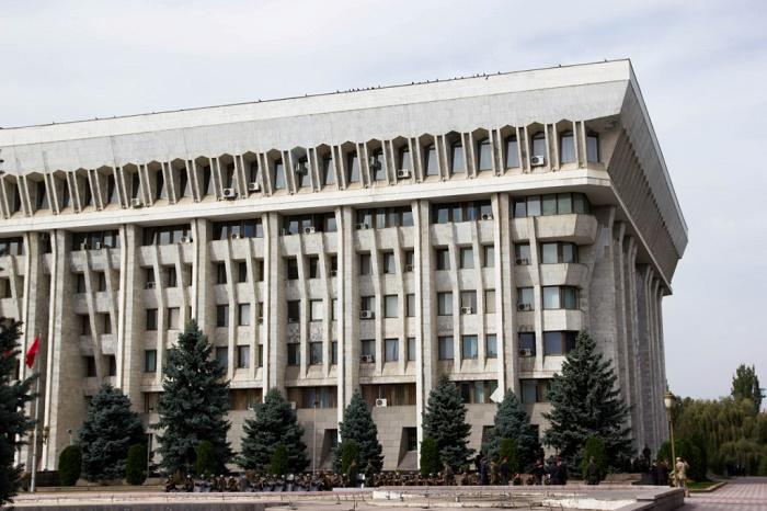 5 Bishkek House