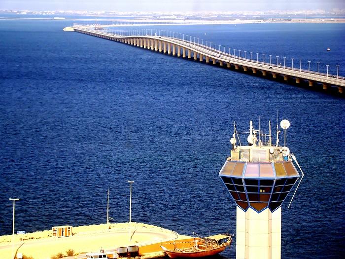 5 Fahd Causeway