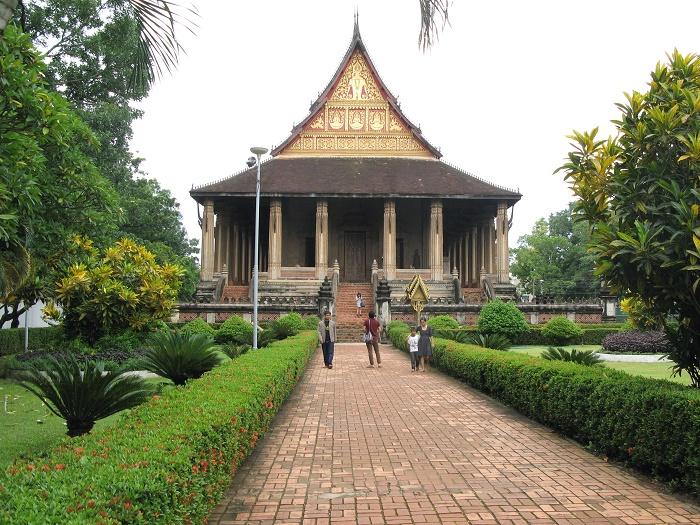 6 Haw Phra