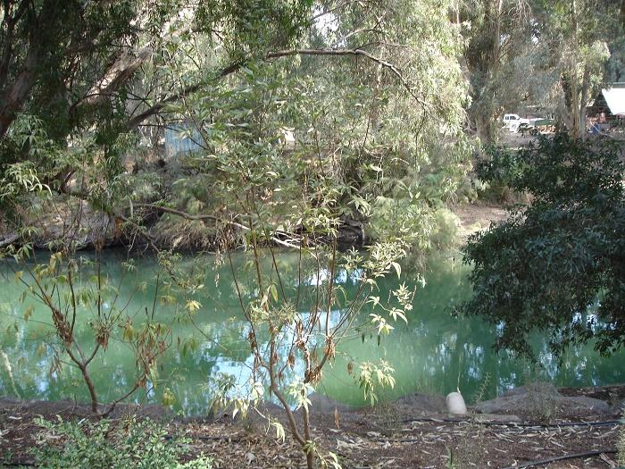 7 Jordan River