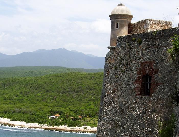 7 Morro Cuba