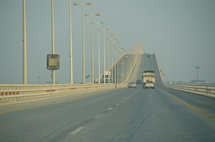 8 Fahd Causeway