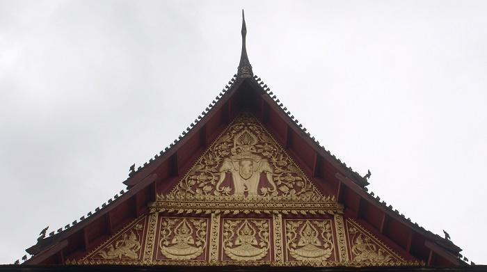 8 Haw Phra