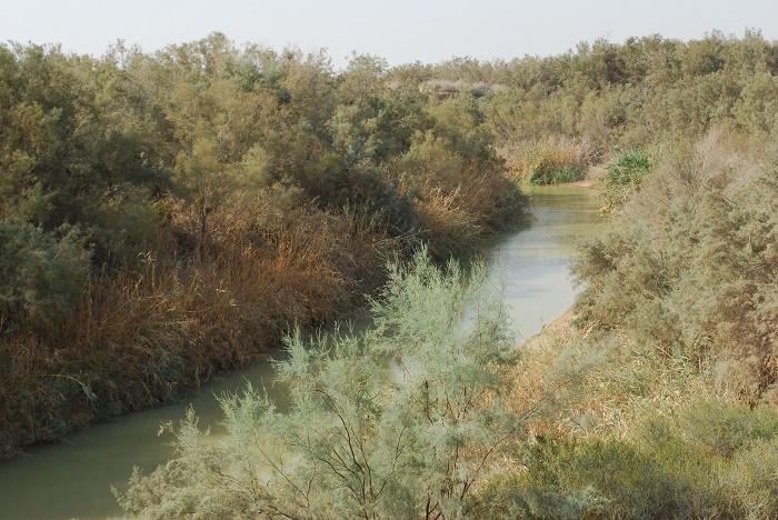 9 Jordan River