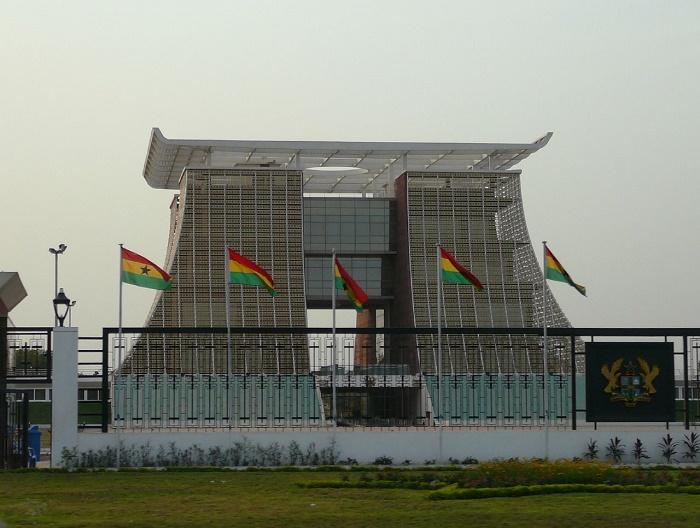 1 Flagstaff Accra