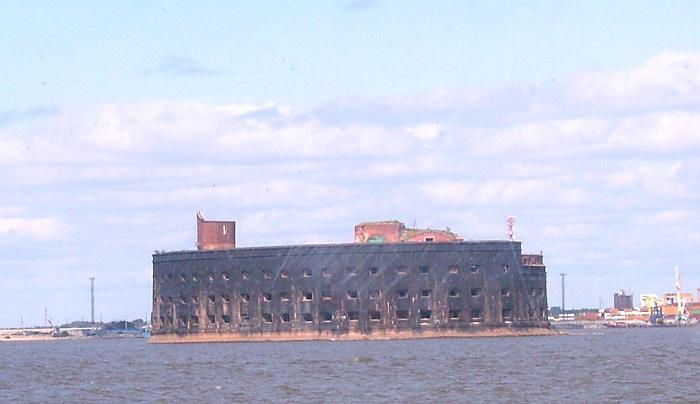 1 Fort Alexander