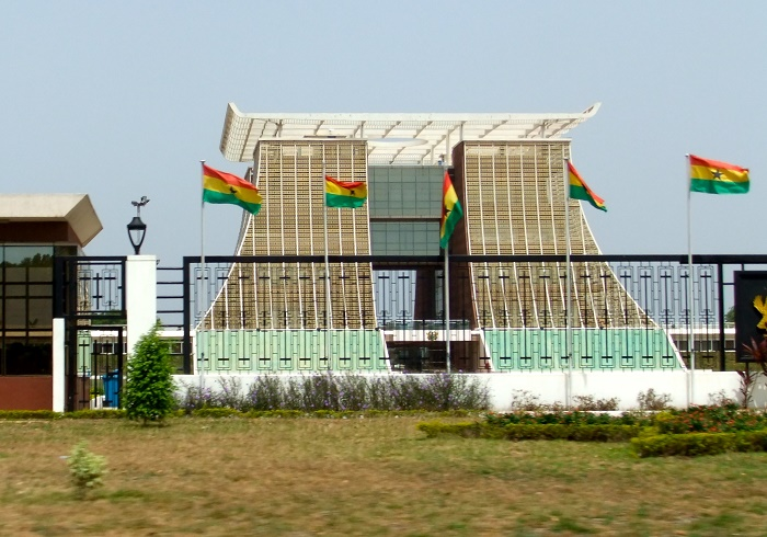 2 Flagstaff Accra