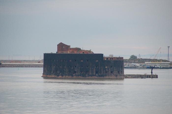 2 Fort Alexander