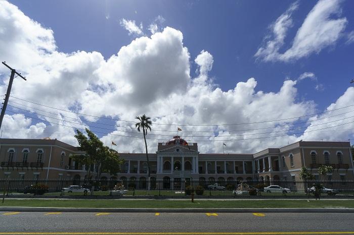 2 Guyana Parliament