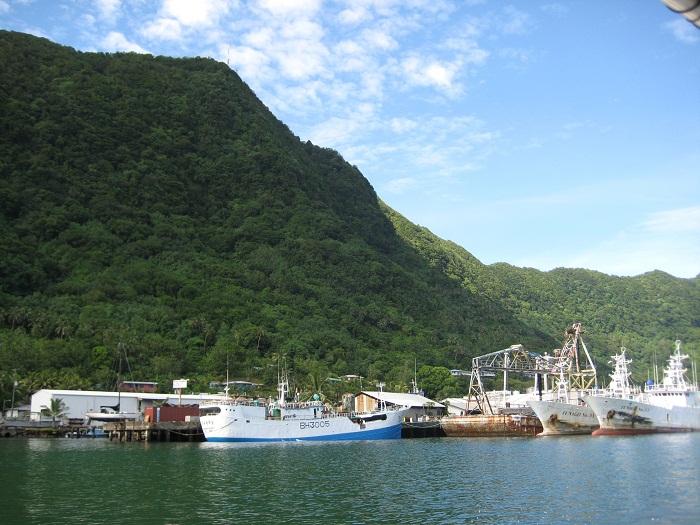 2 Pago Harbor