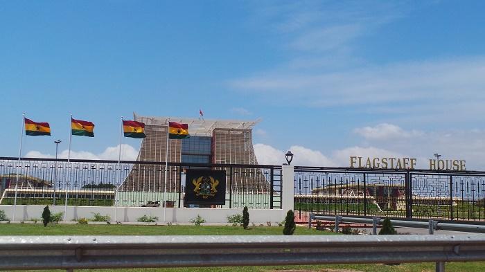 3 Flagstaff Accra