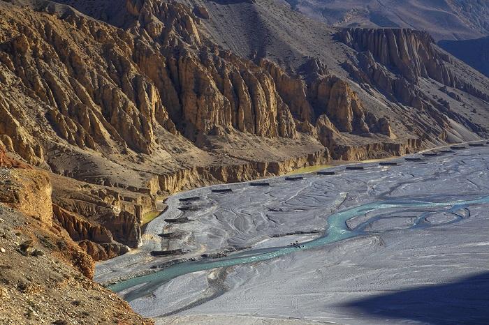 4 Kali Gandaki