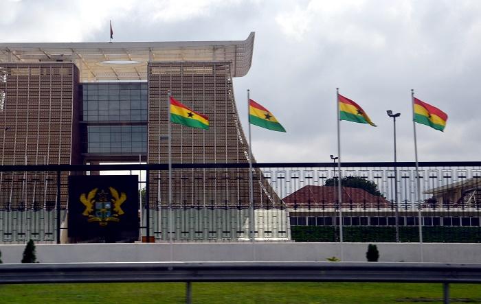 5 Flagstaff Accra