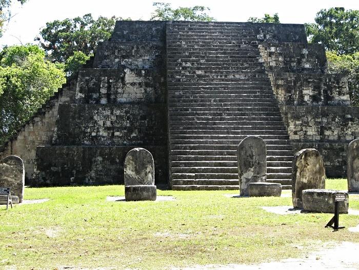 5 Tikal