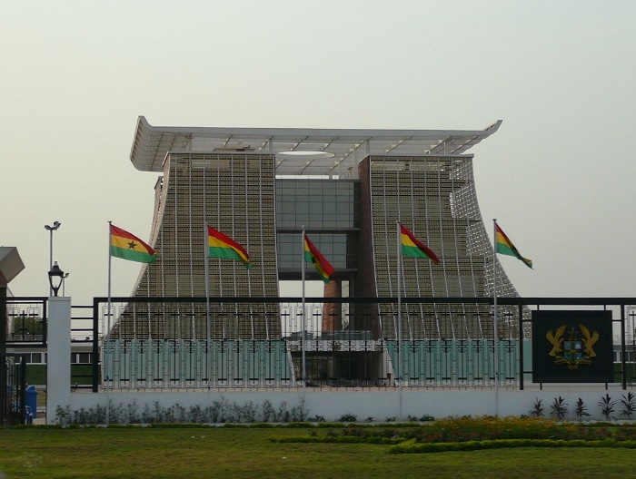 6 Flagstaff Accra