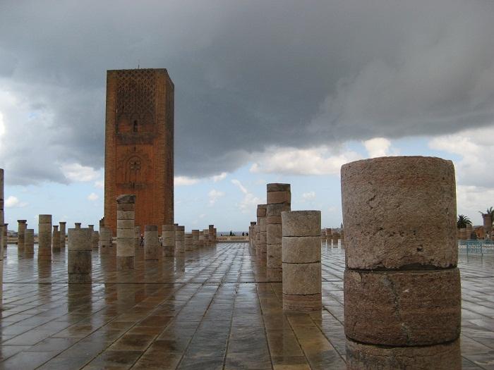 6 Hassan Rabat