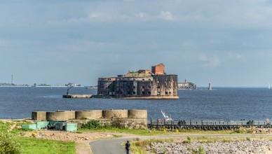 7 Fort Alexander