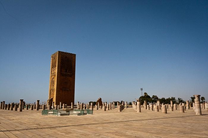 7 Hassan Rabat