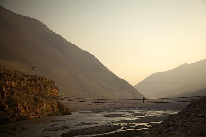 7 Kali Gandaki