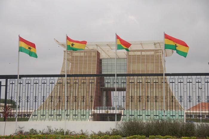 8 Flagstaff Accra