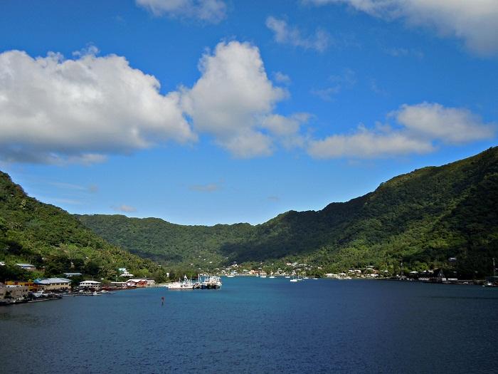 8 Pago Harbor