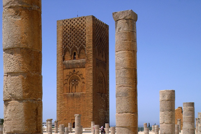 9 Hassan Rabat