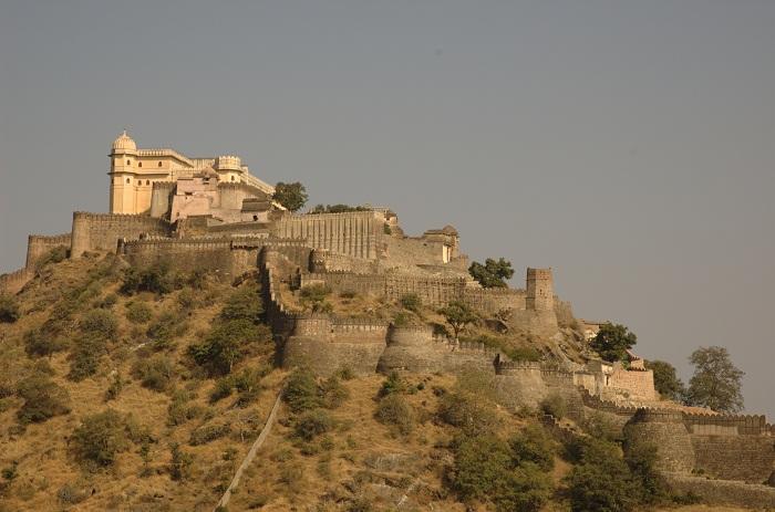 1 Kumbhalgarh