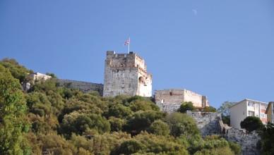 1 Moorish Castle