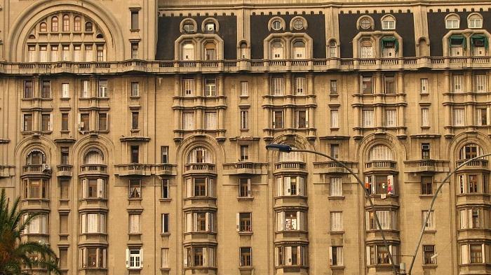 1 Palacio Salvo