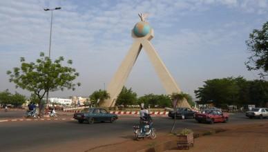 1 Peace Bamako