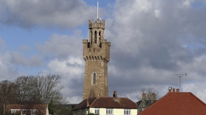 1 Victoria Tower