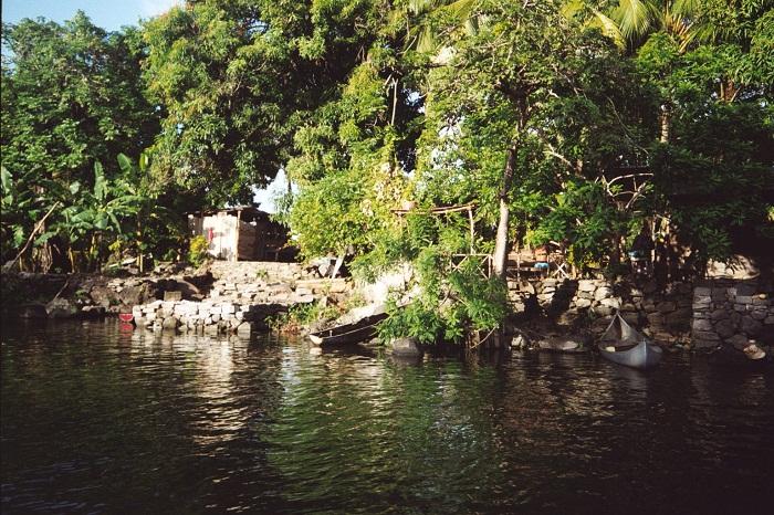 10 Granada Isletas