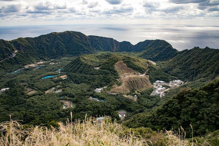 2 Aogashima