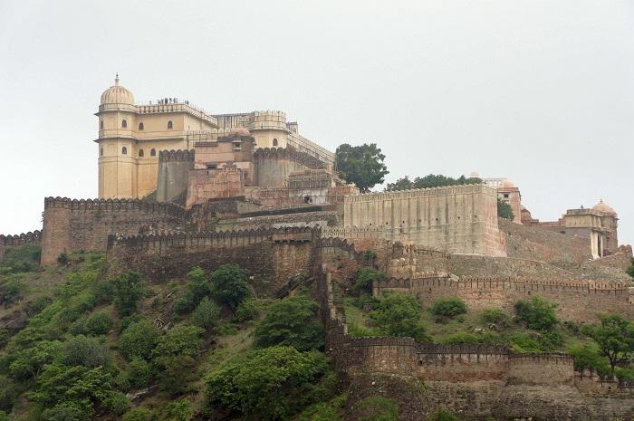 3 Kumbhalgarh