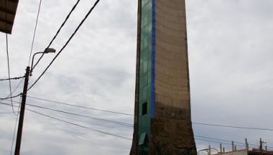 3 Obelisk Maldonado