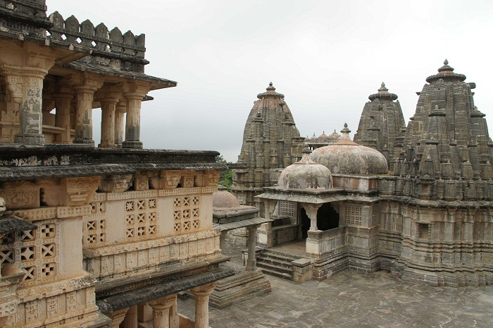 4 Kumbhalgarh