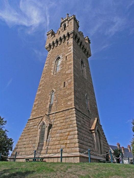 4 Victoria Tower
